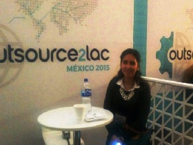 Ootsource to LAC 2015.